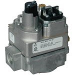 GAS VALVE 3/4inx3/4in WHITE RODGERS (10), item number: 36C03-433