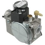 """GAS VALVE 1/2""""x1/2"""" FAST OPENING WHITE RODGERS (10)"""