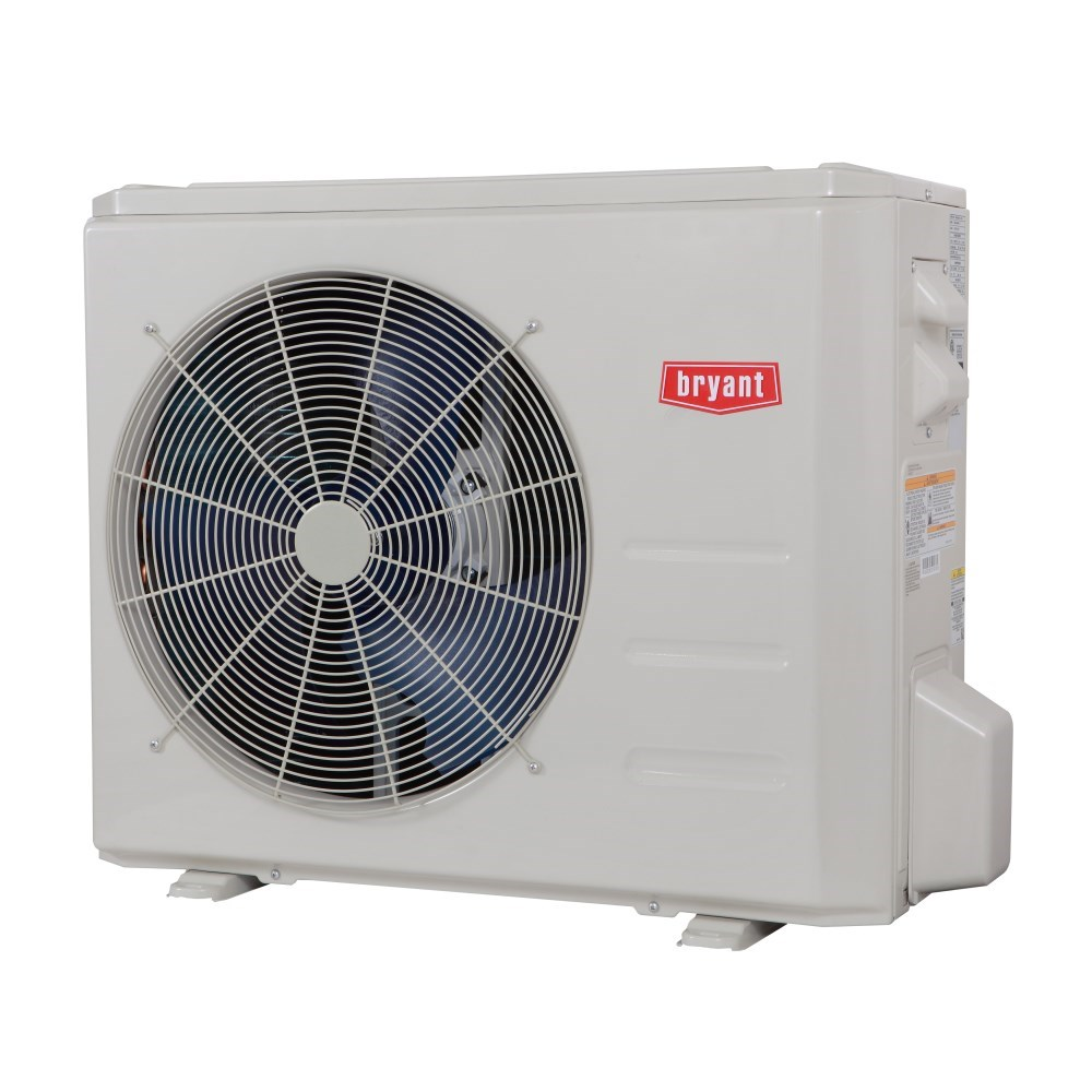 CONDENSER COOLING 9 mbh 208/230/1 15 SEER MIDEA, item number: 38MHRC09A--3