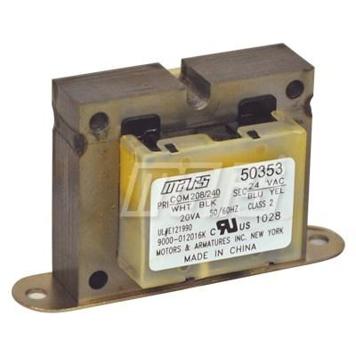 TRANSFORMER  (50353) 208/240v 40VA JARD (20)