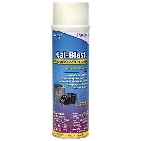 CAL-BLAST AEROSOL 20 oz CAN NU-CALGON (6)