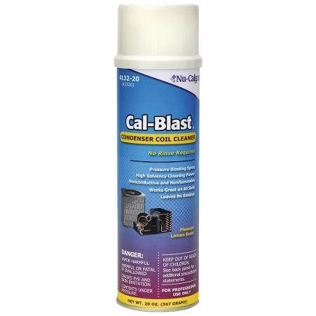 CAL-BLAST AEROSOL 20 oz CAN NU-CALGON (6), item number: 4132-20