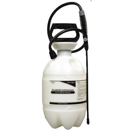 SPRAYER 2 GAL WITH WAND NU-CALGON