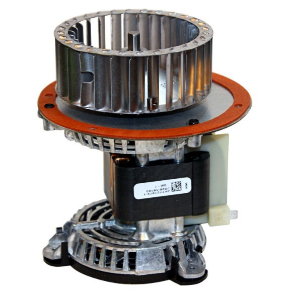 MOTOR INDUCER RCD, item number: 48SS400626
