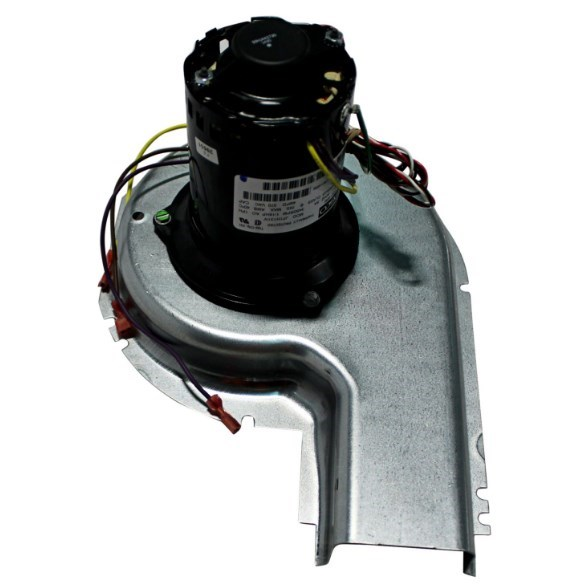 ASSEMBLY BLOWER INDUCER 583A 583B 582A  RCD, item number: 48GS400649