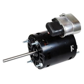 MOTOR COND EVAP 120/230 REV 3.3 AO SMITH 9721 5/16in SHAFT, item number: 49101