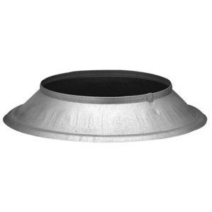 COLLAR STORM B VENT 4in HART & COOLEY (24), item number: 4RS