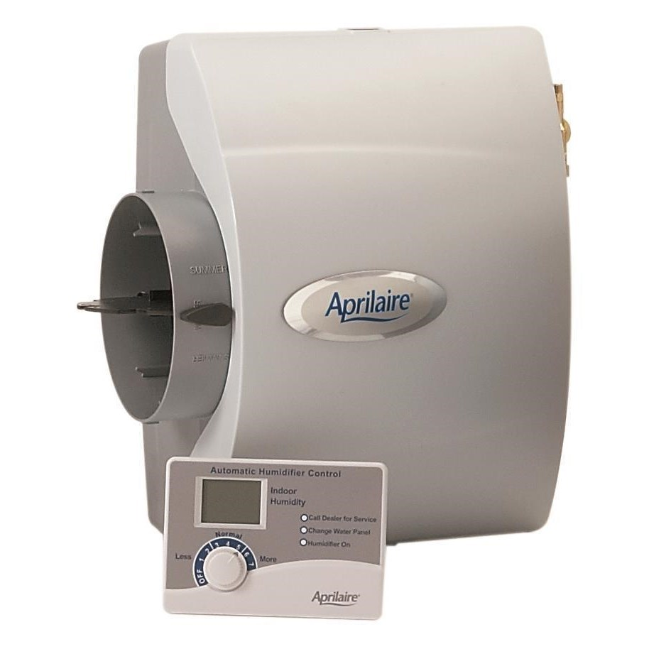 HUMIDIFIER BYPASS AUTOMATIC HUMIDISTAT APRILAIRE (27)