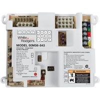 HSI INTEGRATED FURNACE CONTROL KIT SINGLE STAGE WHITE RODGERS