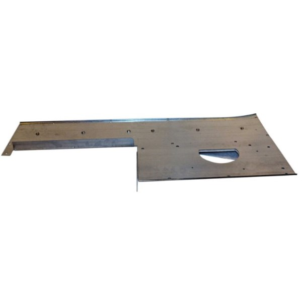 ASSEMBLY SUPPORT 581B 581A 580D  RCD, item number: 50DK406552