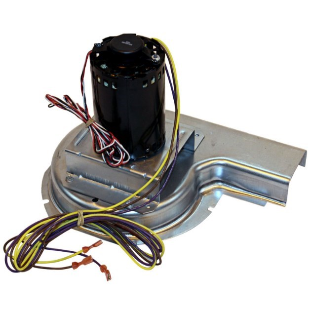 ASSEMBLY INDUCER MOTOR 580F 580D 581B RCD