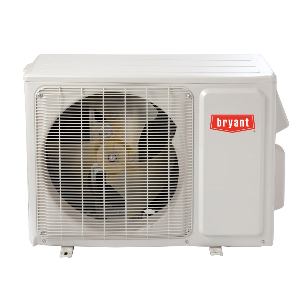 CONDENSER HEAT PUMP 9 mbh 30 SEER 208/230/1 EVOLUTION BRYANT, item number: 538FEQ009RBGA