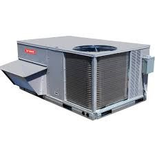 ROOFTOP COOLING ONLY 2 SPEED FAN 230v 3ph 7.5 TON BRYANT