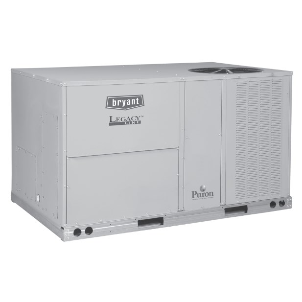ROOFTOP PURON COOLING ONLY 460v 3ph 5 TON BRYANT
