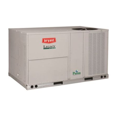 ROOFTOP SS 3ph 5 ton COOLING 115 mbh HEATING 230v BRYANT