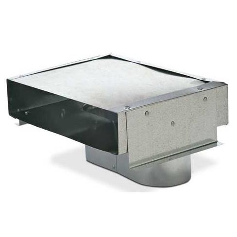 BOOT TOE KICK 3-1/4inx10inx6in HEATING & COOLING (25), item number: 59331060