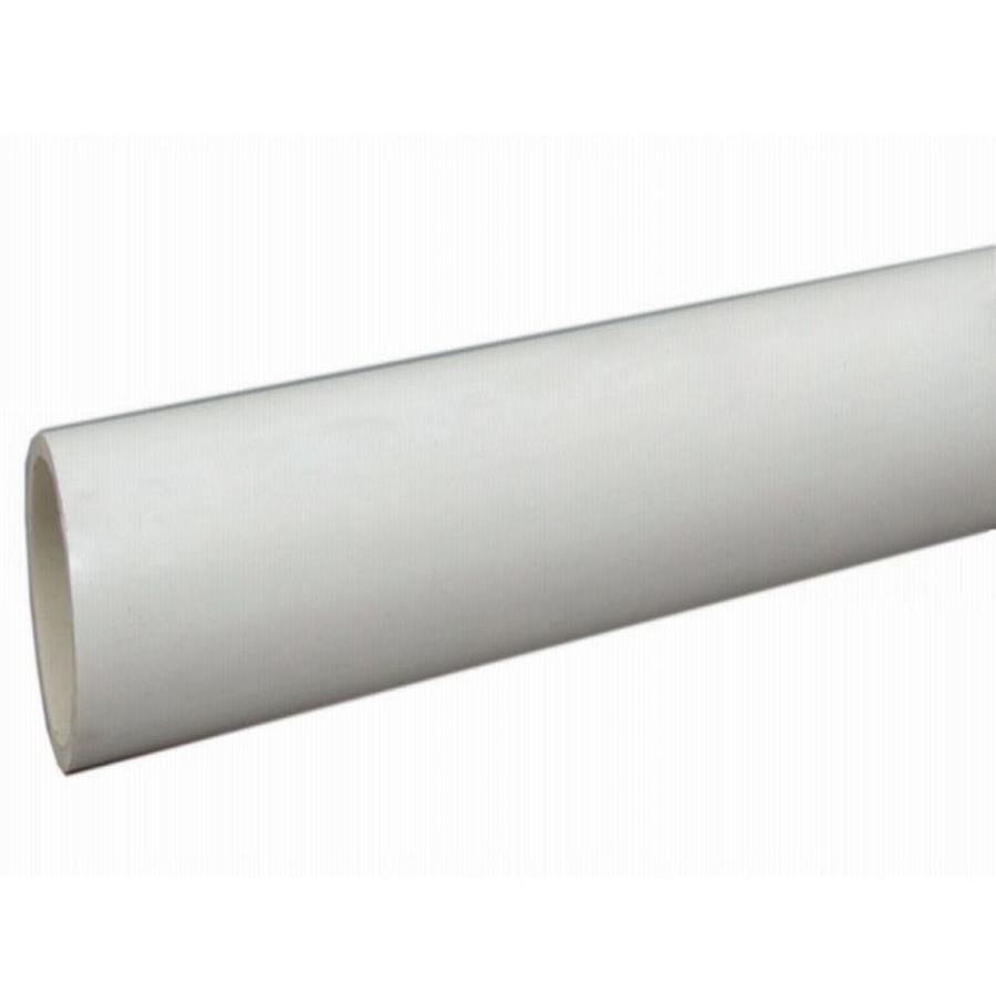 PIPE PLASTIC PVC FOAM CORE 3inx10ft (75), item number: FPVC-3