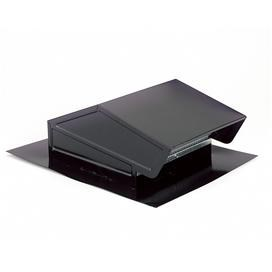 """ROOF CAP 3""""x10"""" OR 8"""" ROUND BROAN"""