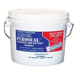 CEMENT COMBO 12 lb PYROSEAL RECTORSEAL