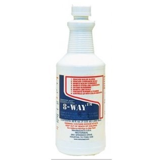 BOILER TREATMENT 8 WAY QUART RECTORSEAL, item number: 68712