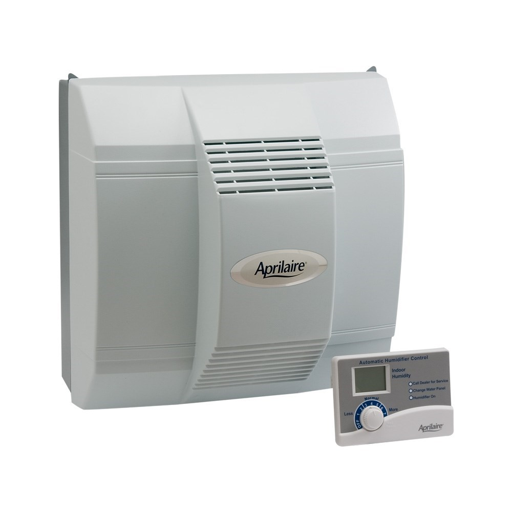 HUMIDIFIER POWERED AUTOMATIC HUMIDISTAT APRILAIRE (24)
