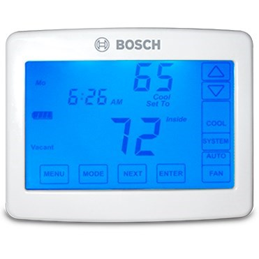 TSTAT WIRELESS TOUCHSCREEN 3 H 2 C TSTBM3H2CPH6W-A BOSCH (5)