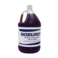 HYDRONIC SYSTEM CLEANER GALLON NOBURST NOBLE