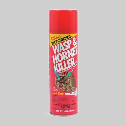 SPRAY WASP AND HORNET KILLER (12)