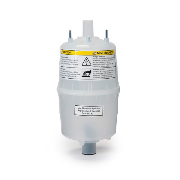 REPLACEMENT CANISTER STEAM APRILAIRE (6), item number: RP-80