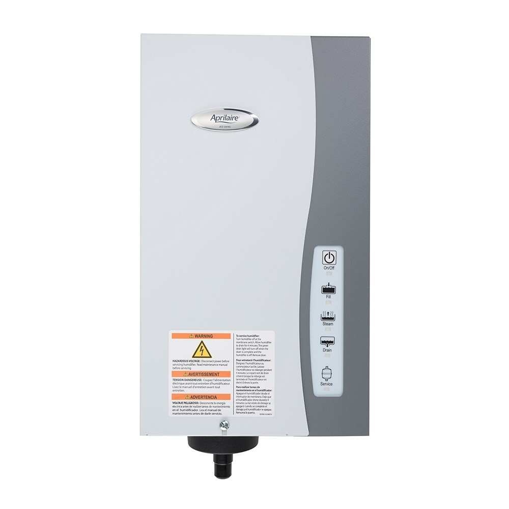 HUMIDIFIER STEAM APRILAIRE (12), item number: RP-800