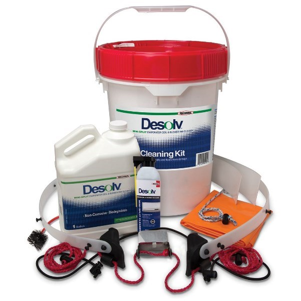 CLEANING KIT MINI-SPLIT DESOLV RECTORSEAL