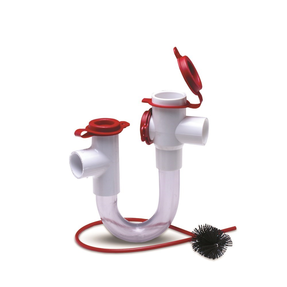 EZ TRAP WITH BRUSH AIRTEC, item number: EZT-113B