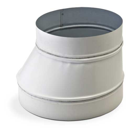 """REDUCER TAPERED OFFSET SPIRAL PCD 12""""x10"""" (24)"""