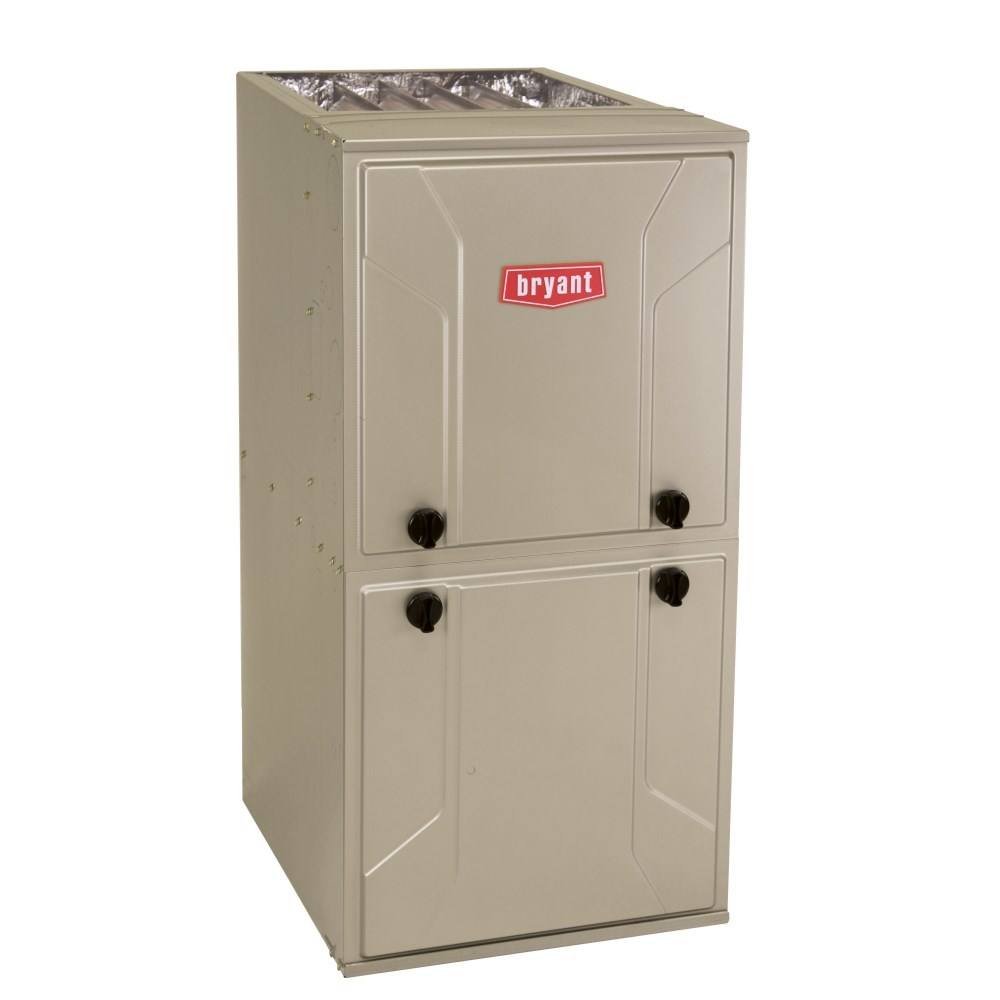 FURNACE 96% 3-1/2 TON 100 mbh SINGLE STAGE PSC LEGACY BRYANT