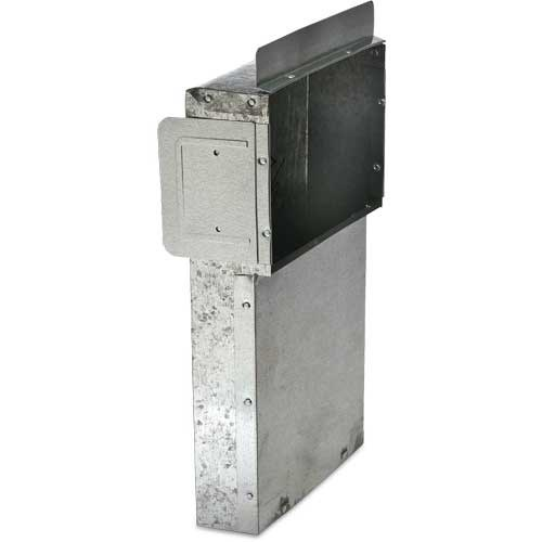 "STACKHEAD 2""x10""x6"" HEATING & COOLING (25)"