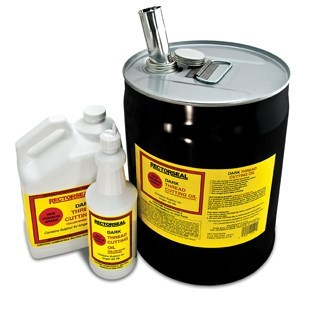 OIL DARK CUTTING QUART