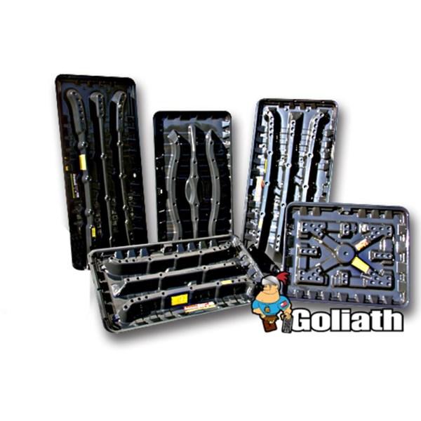 SECONDARY DRAIN PAN 30inx60in AQUAGUARD, item number: AGG-30X60