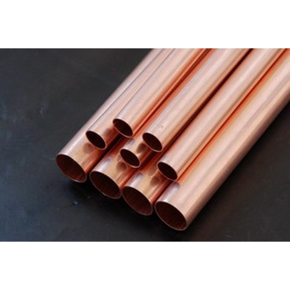 "PIPE COPPER ACR 2-1/8""x20' (5)"