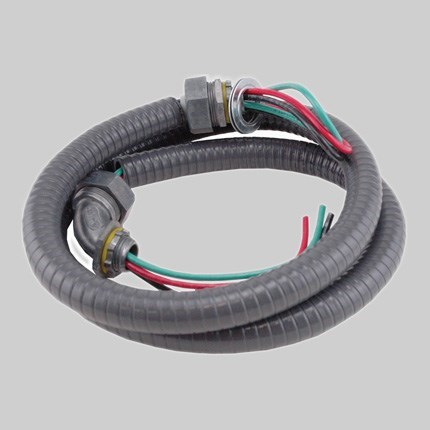 KIT AIR CONDITION WHIP 1/2inx4ft 84131 NONMETALLIC MARS (24), item number: ACW5004