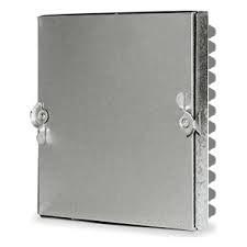 DOOR ACCESS INSULATED 10inx10in LLOYD, item number: AD10