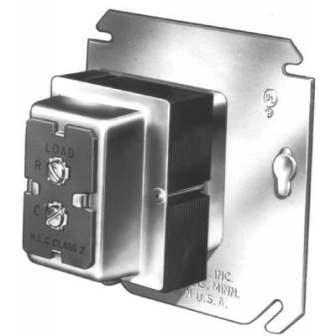 TRANSFORMER STANDARD 120v HONEYWELL (20), item number: AT72D1683
