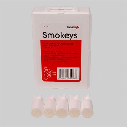 CANDLE SMOKE EMITTERS 45 SEC (10)