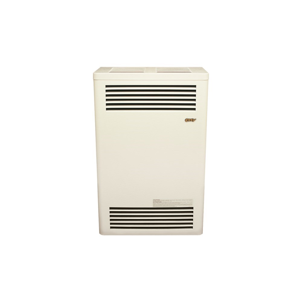FURNACE DIRECT VENT 15 mbh LP GAS COZY (4), item number: CDV156B