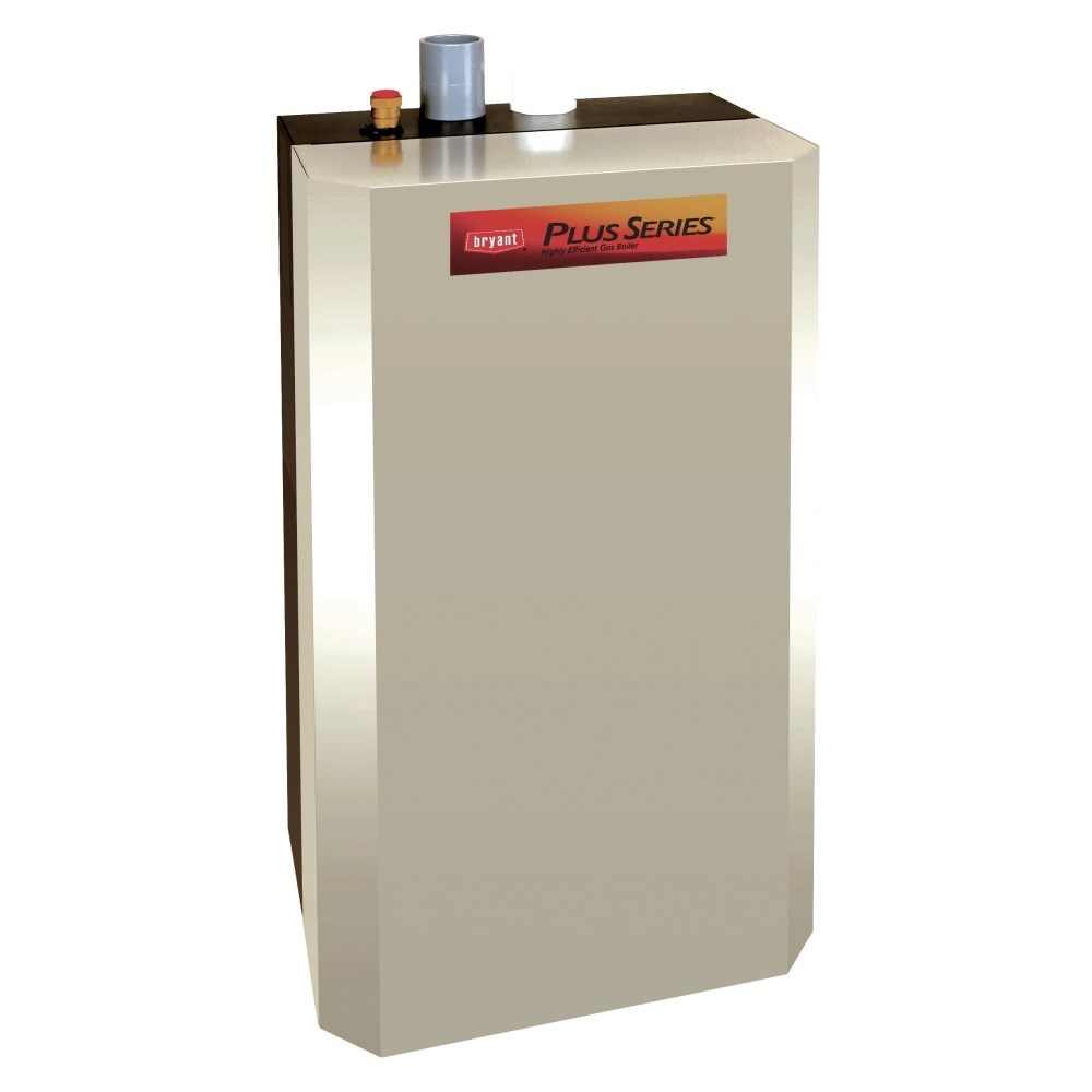 BOILER WALL MOUNTED STAINLESS STEEL 20 - 100 mbh 95% BRYANT