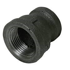 COUPLING BLACK PIPE 1-1/4inx3/4in (25), item number: 200-1-1/4X3/4