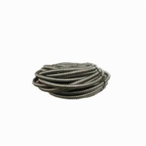 GREENFIELD ALUMINUM CONDUIT 1/2inx100ft FLEXIBLE BRAMEC, item number: B7453