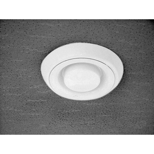 FITTING CEILING 6in EASY AIR (50), item number: CF6USA