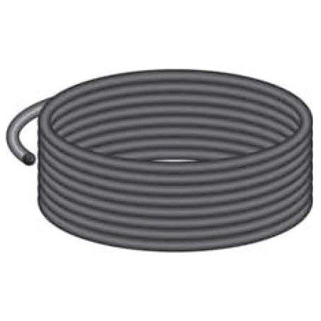 COIL LOOP PIPE WITH U BEND 3/4inx350ft GEOTHERMAL (12), item number: GP4C350U