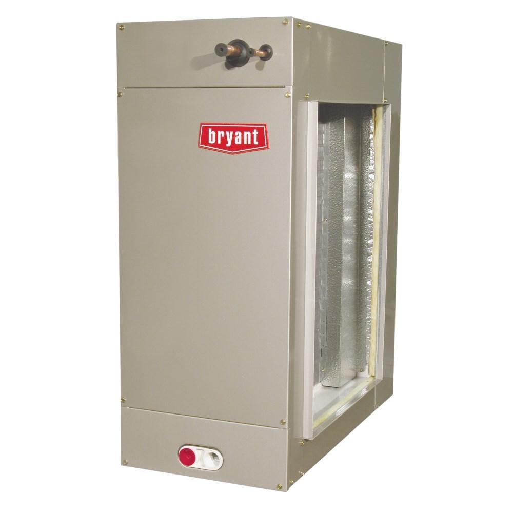 COIL HORIZONTAL 2 TON WITH ALUMINUM PURON TXV BRYANT, item number: CSPHP2412ALA