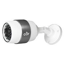 OUTDOOR CLOUD CAMERA WHITE WI-FI 1080P COR, item number: CTSTO-WH